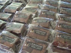 Brownies bulk