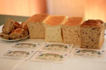 award winning bread